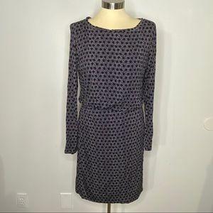Loft Outlet Dot Dress
